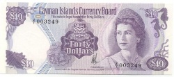 Cayman Islands Dollars To British Pounds